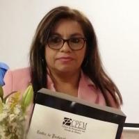 Vargas Suazo, Marisol